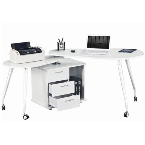 Cymax Computer Desk Computer Desk In White Rta 220ab Wht
