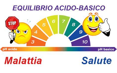 tabella ph alimenti cibi acidi ecco quali sono agrodolce