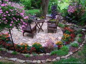 best 25 backyard garden design ideas on pinterest side