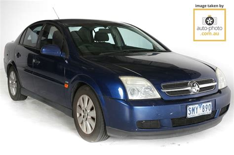 2003 holden vectra photos informations articles