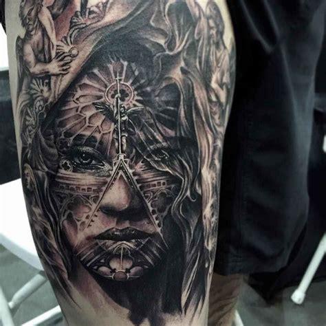 atlanta tattoo artist artist tony mancia from atlanta usa inkppl