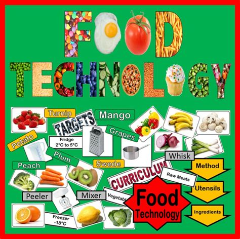 Food Technology science year 3 skeletons by parmard1 uk teaching
