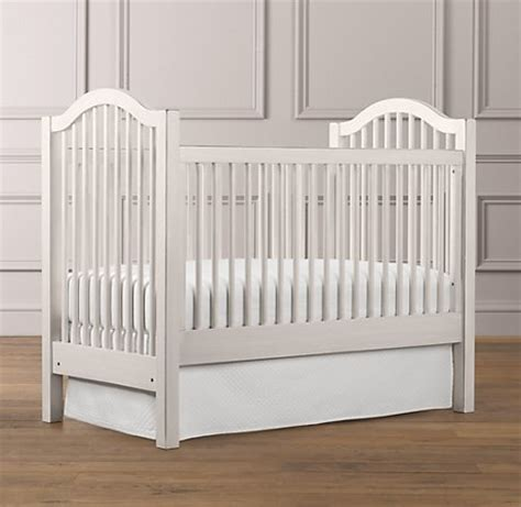 Spindle Crib by Antique Spindle Crib Favething