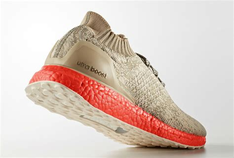 Adidas Uncaged Boost Solar adidas ultra boost uncaged solar s82064 sole collector