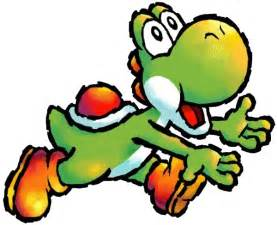image yoshi from yoshi island png angry german kid