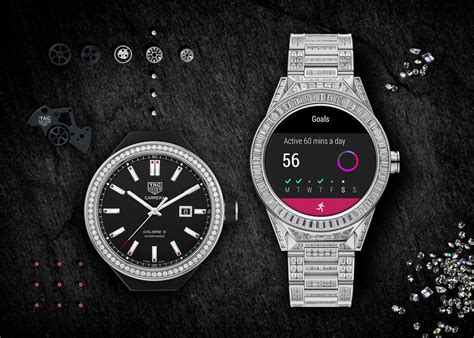Jam Tangan Forsta 512 Momento tag heuer melancarkan jam tangan pintar termahal di dunia berharga rm 778 000 amanz mediaterjah