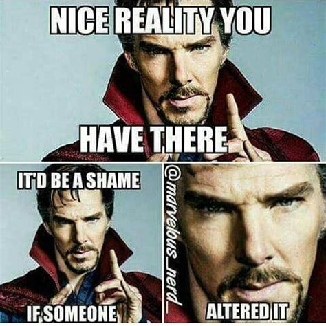 You Funny Meme - 1000 ideas about doctor strange on pinterest benedict