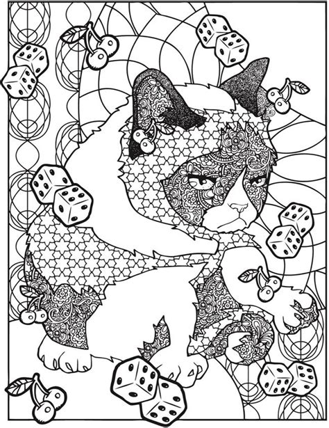 images  lovely animal coloring pages