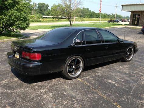 94 96 impala ss wheels purchase 338 wheels tires 20x8 5 quot 20x10 quot 5x5