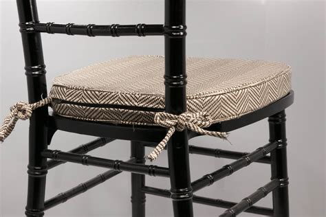 international shipping chiavari chairs vision classic tweed with ties chiavari chairs for sale
