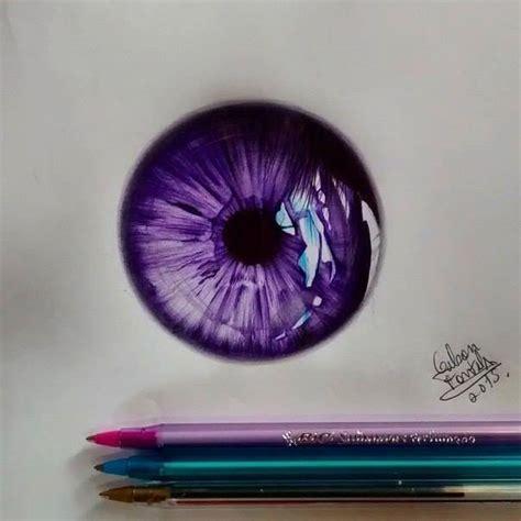imagenes ojos de colores dibujos realistas de ojos de colores gelson fonteles 6 hau