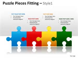 powerpoint puzzle template puzzle pieces fitting style 1 powerpoint presentation
