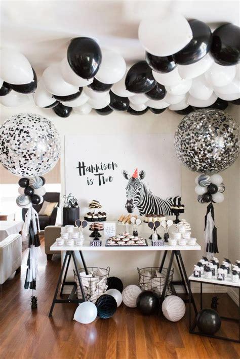 party themes modern modern safari party theme ideas