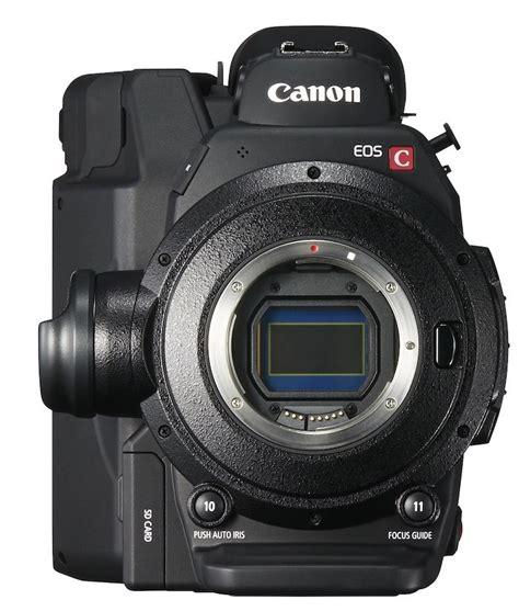 Canon Eos C300 canon eos c300 ii news at cameraegg