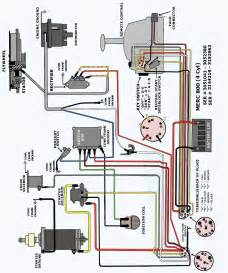 9 best images of mercury outboard ignition switch wiring diagram johnson outboard ignition