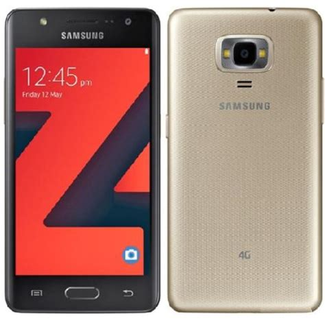 Samsung Z4 Samsung Z4 Specifications Features And Price In India How2shout