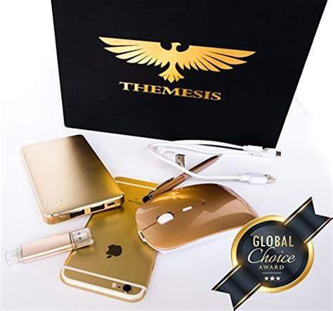 luxury tech gifts luxury business gift set themesis cool tech gadgets