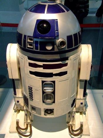 real life r2d2 robot - Real R2d2 Robot For Sale