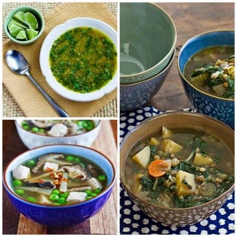 vegan soup recipes for cookers top 20 vegetarian and vegan cooker soups