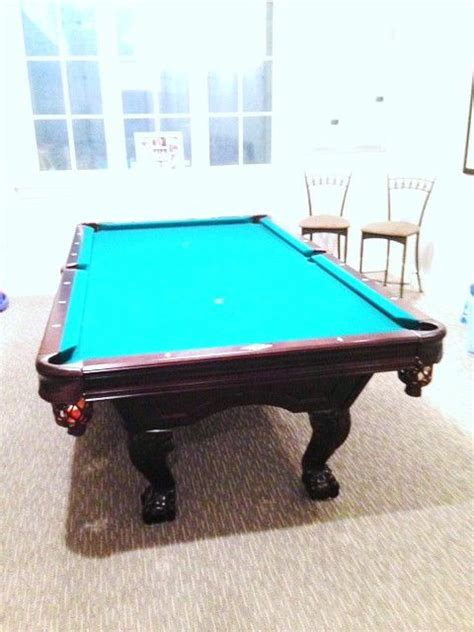 best 25 slate pool table ideas only on cabin