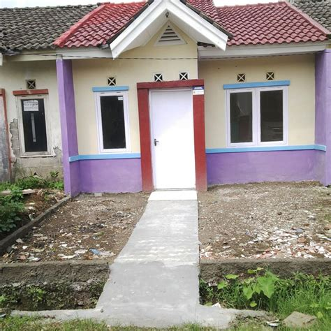 Murah Dan Bagus rumah dijual rumah murah dan bagus di cikarang kpr