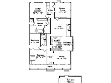 maryland way country french plan 024d 0462 house plans