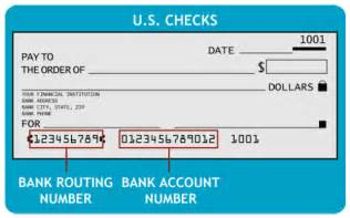 Routing Number Six Figure Investor 187 How To Move To Your Broker