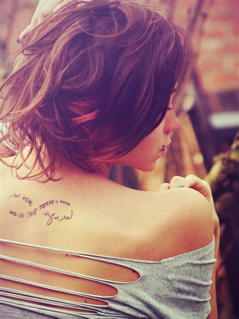 hot tattoo quotes tattoo quotes photos tattoo quotes about life