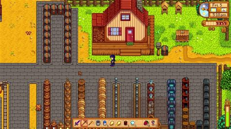 fruit trees stardew valley stardew valley let s play ep 122 quot planting the fruit trees