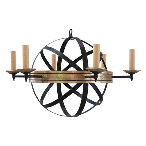 armillary sphere chandelier armillary chandelier armillary detailed sphere wrought