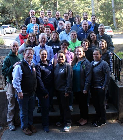 Christian Brothers Cohort Mba by Sfno Johnston Institute Cohort Focuses On Mission And
