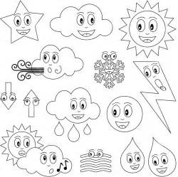 weather coloring pages weather coloring pages coloring pages
