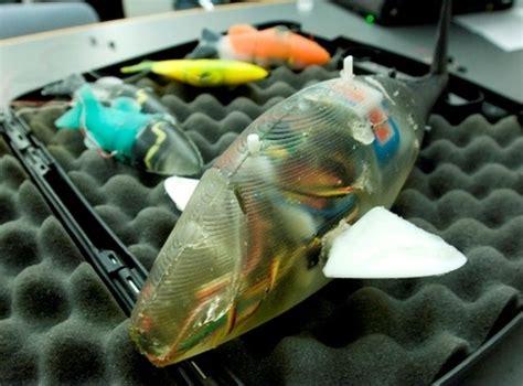 Small Aquarium Pets At Home Mit S Robot Fish Aquarium Pets For Lazy Fish Tank