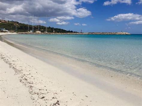 baia porto porto ottiolu spiaggia porto ottiolu my sardinia