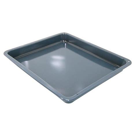 3870288200 Aeg Oven Drip Pan Grey Blue Enamelled Oven Drip Pan Grey Blue Enamelled Aeg