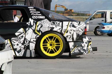 sticker bomb ideas design  result voiture marquage