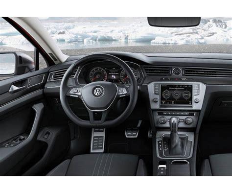 volkswagen 2017 interior 2017 volkswagen passat release date interior and specs