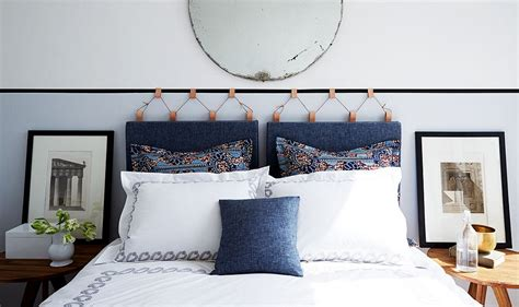 easy padded headboard how to make a gorgeous diy upholstered headboard one