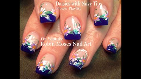 Us Navy Nail Designs