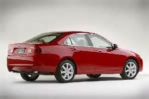 2002 Acura Tsx 2002 Acura Tsx