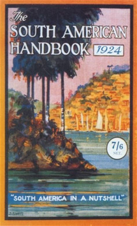 south american handbook footprint handbooks books footprint guide de voyage en anglais south american