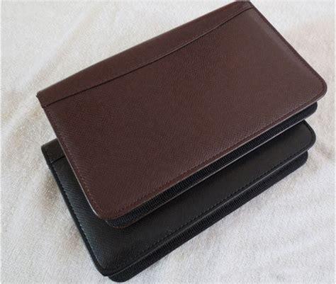 Buku Catatan Simple Cover Kulit buku catatan unik dengan kalkulator didalamnya harga jual