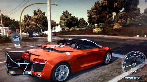 test drive unlimited 2 ps3 test drive unlimited 2 ps3 audi r8 v10 spyder cruising