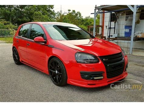 2008 Golf Gti by Volkswagen Golf Gti 2008 2 0 In Selangor Automatic For