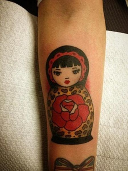 tattoo meaning russian doll 17 best images about tattoos on pinterest cats nesting
