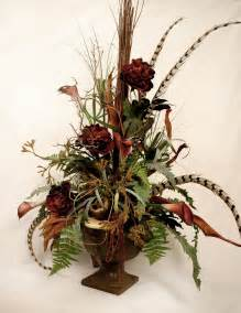Artificial Floral Arrangements Ana Silk Flowers Pictures Feather Artificial