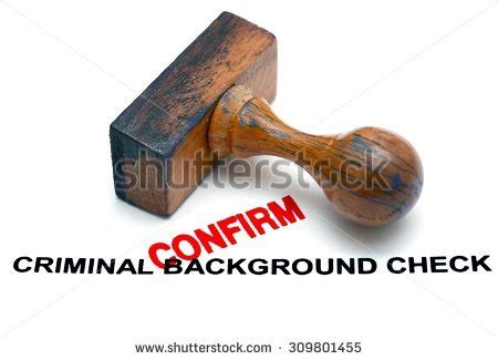 White Criminal Record Criminal Record Stock Images Royalty Free Images Vectors