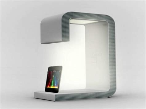 Nightstand Lamps For Bedroom bloombety great modern bedside lamps attractive design