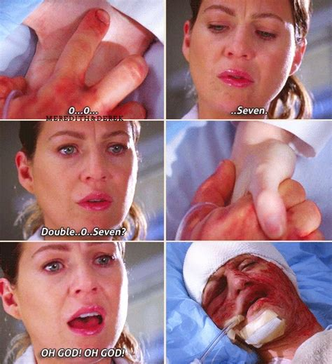 ferry boat episode grey s anatomy the 20 most shocking tv deaths of all time 5 george o