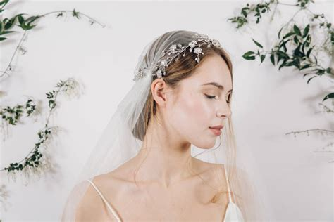 Vintage Wedding Hair Sydney by Wedding Hair Sydney Bohemian Bridal Wedding Hair